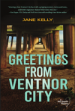Greetings from Ventnor City (a Meg Daniels Mystery)