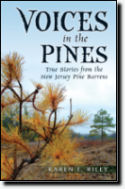 Voices in the Pines