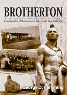 Brotherton: New Jersey's First and Only Indian Reservation